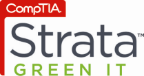 Strata Green IT logo About 404TS