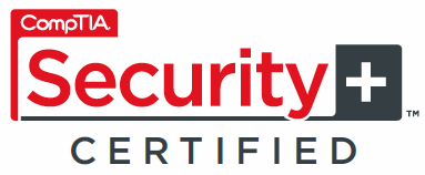 Security+ Certified About 404TS