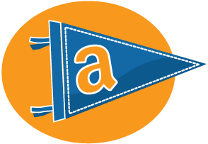 as logo College Students Get a Free Year of Amazon Prime With Amazon Student