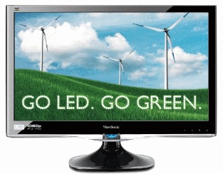 LED monitor 14 Awesome Gadgets For Your Christmas Wish List