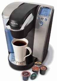 keurig 14 Awesome Gadgets For Your Christmas Wish List