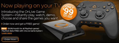 onlive 500x180 14 Awesome Gadgets For Your Christmas Wish List