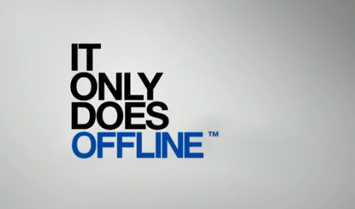 it only does offline 500x295 PlayStation Network Still Down And Probably For Another Week; Personal Data of 70 Million Stolen