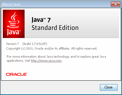How to downgrade java 8 to java 7? Youtube.