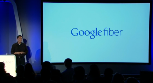 goog fiber 500x271 Bandwidth flows like water in Kansas City with Google Fiber