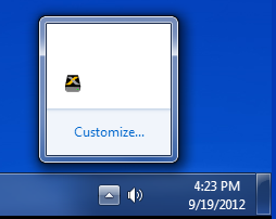 notificationareablanks Fix blank icons in the notification area on Windows 7