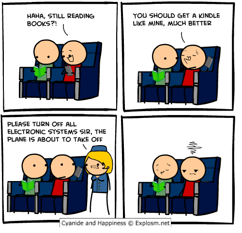 Cyanide and Happiness 3020