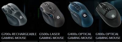 g mice