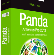 panda antivirus