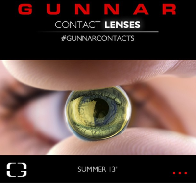 gunnar contacts April Fools 2013 around the web
