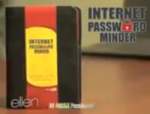 internet password minder