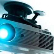 nec projector
