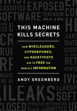 this machine kills secrets cover
