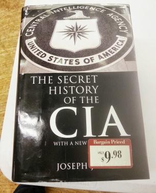 secret history cia