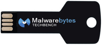 techbench Malwarebytes introduces Techbench, a USB utility to remove malware