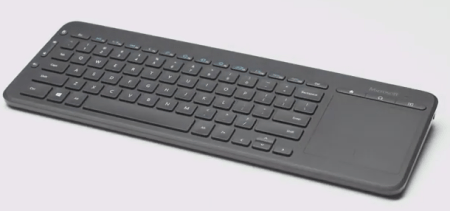 aio media keyboard