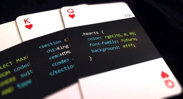 codedeck