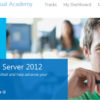 Microsoft Virtual Academy offers free training