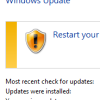 windows updates thumb