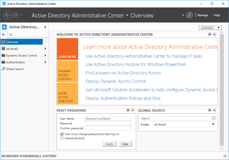 new rsat accompanies windows 10 v1607 - 404 tech support