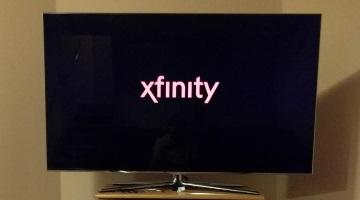 xfinity x1 hookup